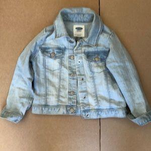 Jean jacket 3T